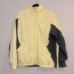 Vintage Nike Soft Shell Windbreaker
